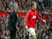"""Bóng đá - Mourinho """"cấm khẩu"""" Rooney: Quyền lực của """"Người đặc biệt"""""""