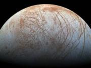 Bằng chứng mới về đại dương ngầm trên Mặt trăng Europa
