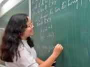 Giáo dục - du học - Phương án thi quốc gia sẽ ít thay đổi