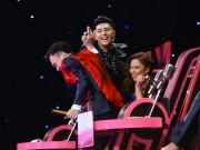 """Ca nhạc - MTV - Dương Triệu Vũ: """"Noo Phước Thịnh đẹp trai nhất Việt Nam"""""""