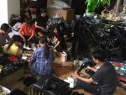 Ca nhạc - MTV - Biệt thự 60 tỷ của Mr Đàm bừa bộn sau trận mưa lịch sử