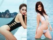 Hương Giang Idol đang ngày càng đẹp ngang ngửa Nong Poy
