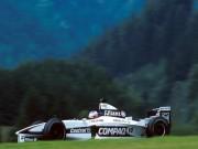 Thể thao - Button nói lời tạm biệt F1: 17 mùa xuân nhiều xúc cảm