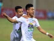 Bóng đá - HAGL lại thâu tóm giải Cầu thủ trẻ xuất sắc nhất V-League