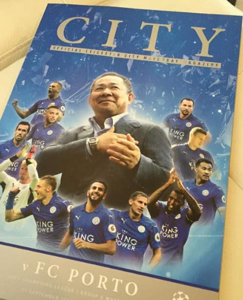 Chi tiết Leicester City - Porto: Phòng thủ kiên cường (KT) - 5