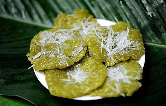Chảy nước miếng với 7 món ngon dân dã từ cốm Hà Nội - 1