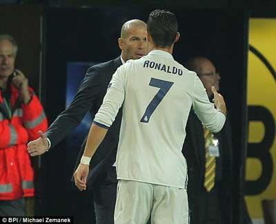 Chi tiết Dortmund – Real Madrid: Cú sút trái phá (KT) - 3