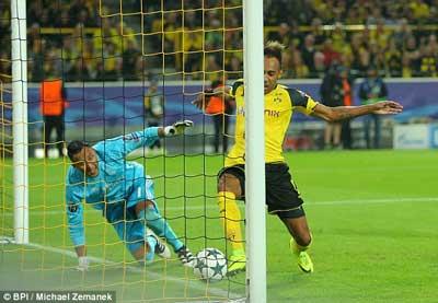 Chi tiết Dortmund – Real Madrid: Cú sút trái phá (KT) - 4