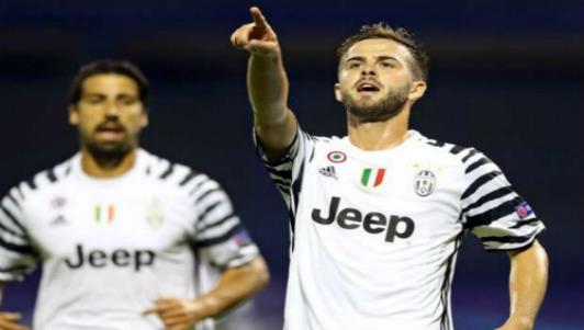 Dinamo Zagreb – Juventus: Uy lực khó cưỡng - 1