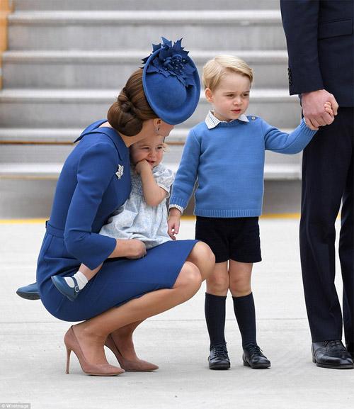 Phát cuồng vì hoàng tử bé sành điệu nhất thế giới - 1