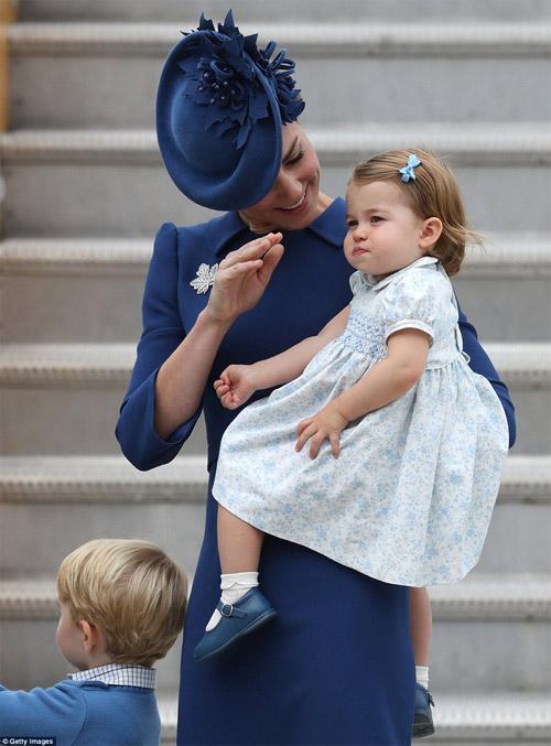 Phát cuồng vì hoàng tử bé sành điệu nhất thế giới - 3