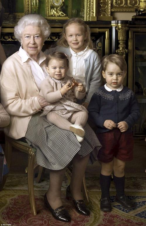 Phát cuồng vì hoàng tử bé sành điệu nhất thế giới - 13
