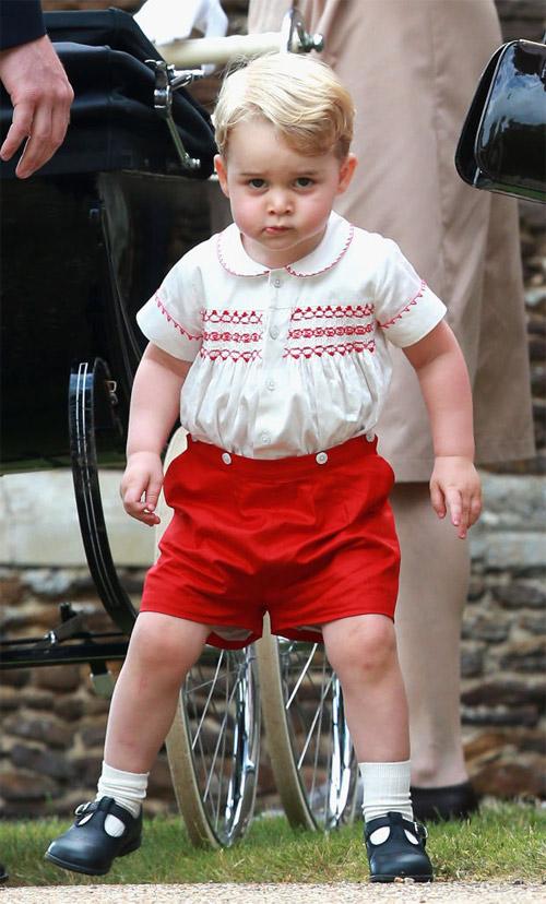 Phát cuồng vì hoàng tử bé sành điệu nhất thế giới - 10