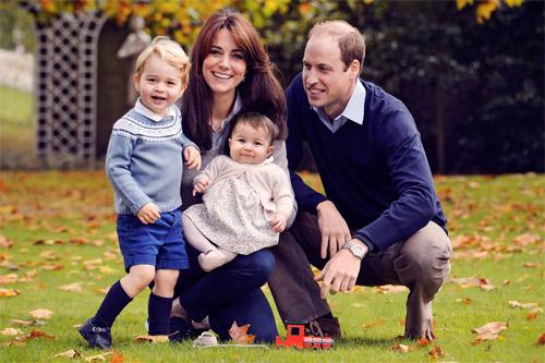Phát cuồng vì hoàng tử bé sành điệu nhất thế giới - 14