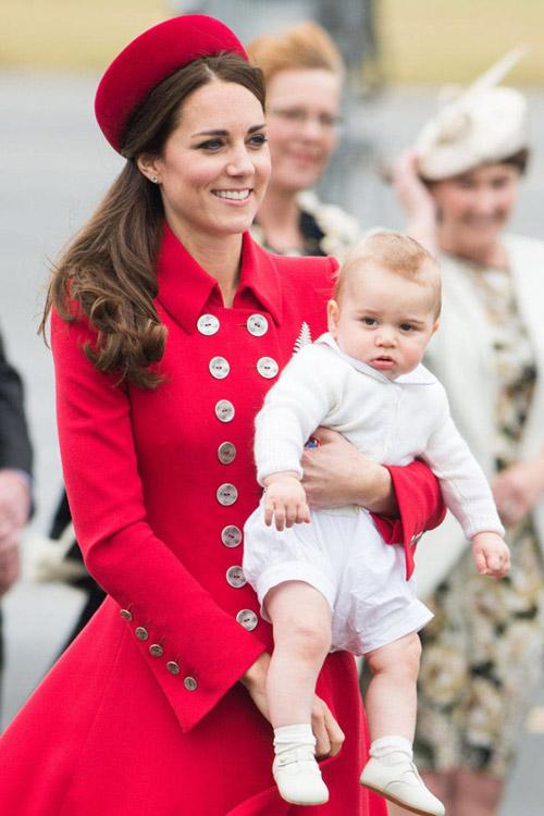 Phát cuồng vì hoàng tử bé sành điệu nhất thế giới - 16
