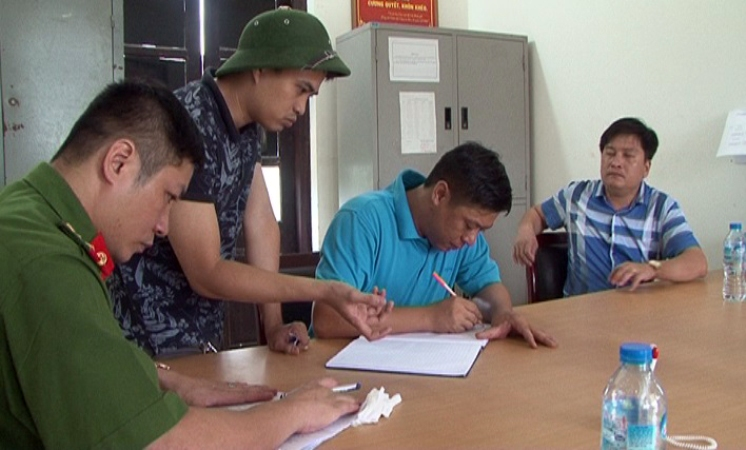 Ba ngày truy bắt nghi phạm giết 4 bà cháu ở Quảng Ninh - 2