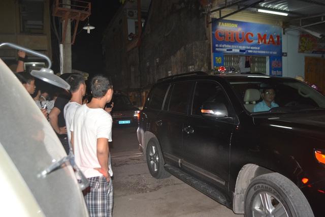 Ba ngày truy bắt nghi phạm giết 4 bà cháu ở Quảng Ninh - 6