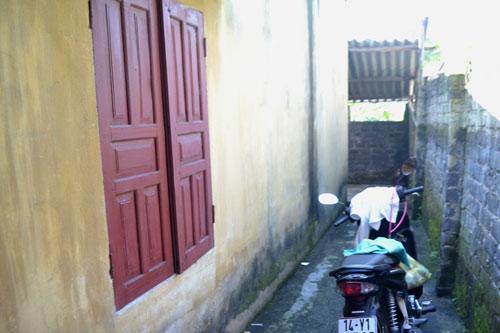 Ba ngày truy bắt nghi phạm giết 4 bà cháu ở Quảng Ninh - 3
