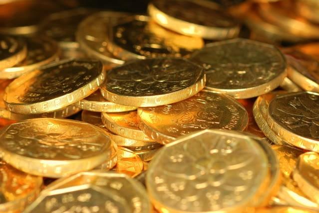 Giá vàng hôm nay 28/9: Mất mốc 36 triệu đồng - 1