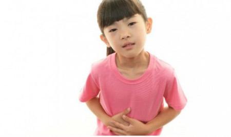 Học mẹ Nhật cách chữa rối loạn tiêu hóa cho trẻ - 1