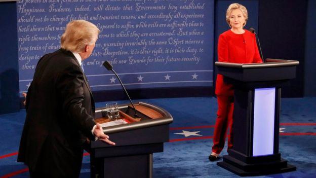 """Người đẹp bị Trump gọi là Hoa hậu Lợn """"kể tội"""" Trump - 2"""