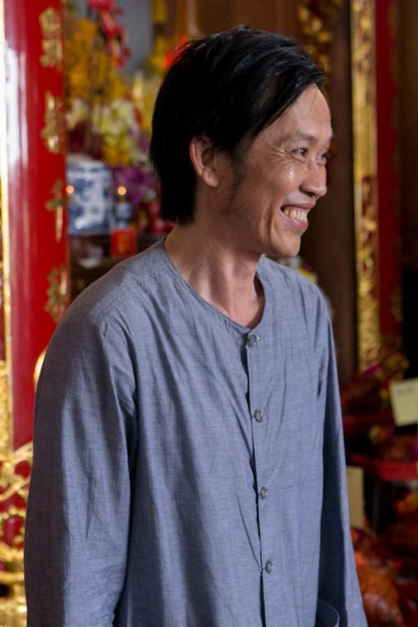 """NSƯT Hoài Linh: """"Ở ngoài đời thực, tôi rất cô độc"""" - 1"""