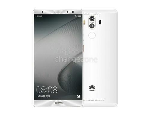 Huawei Mate 9 lộ cấu hình, dùng camera kép từ Leica - 2
