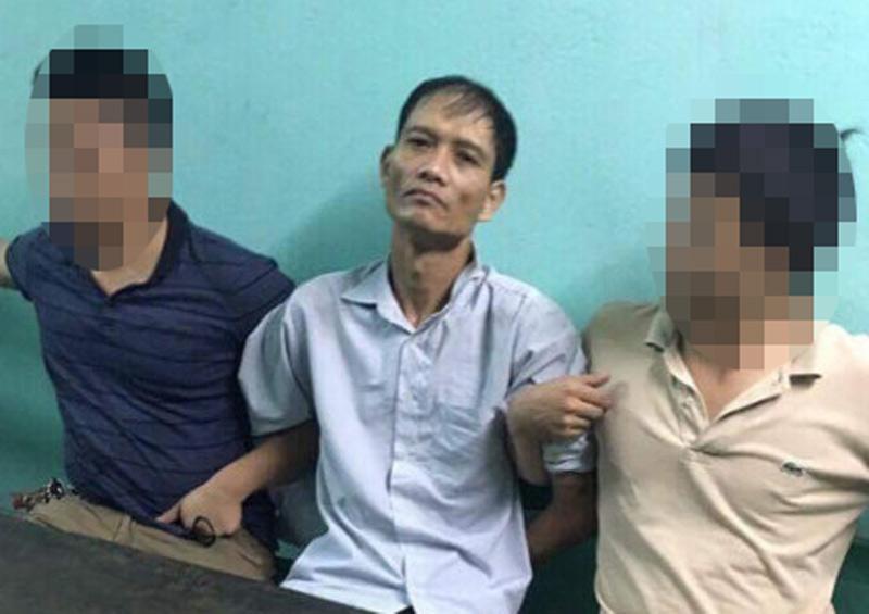 Thảm án ở Quảng Ninh: Bác tin nghi can có súng - 1