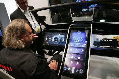 """Các đại gia công nghệ """"bắt tay"""" tiêu chuẩn hóa mạng 5G - 1"""