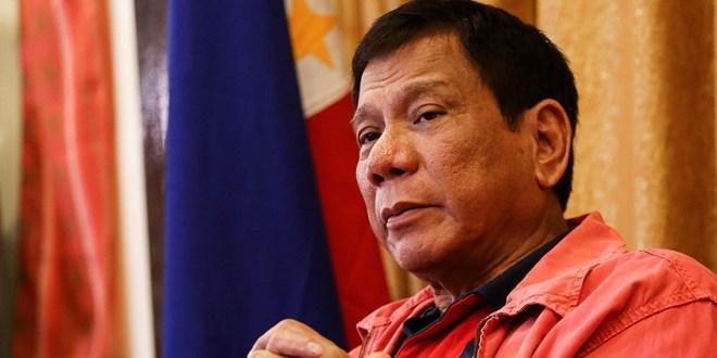 Hôm nay, Tổng thống Philippines Duterte thăm Việt Nam - 1