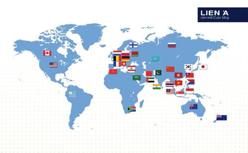 Liên Á nâng chất lượng giấc ngủ người Việt lên tầm quốc tế - 1