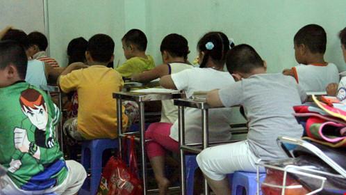 Không có chuyện TP.HCM kỷ luật giáo viên dạy thêm - 1