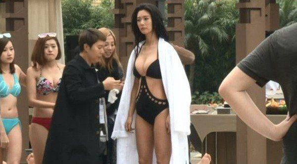 """""""Bom sex"""" màn ảnh Hàn gây xôn xao dù chỉ lướt qua phim - 3"""