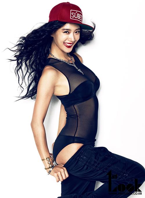 """""""Bom sex"""" màn ảnh Hàn gây xôn xao dù chỉ lướt qua phim - 11"""