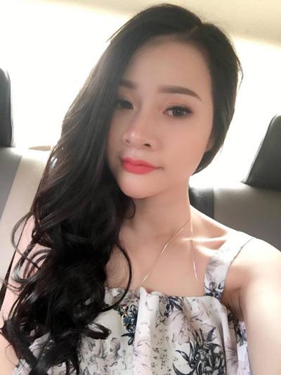 Qua thời môi mỏng, hotgirl đổi mốt với môi trái tim chuẩn Hàn - 2