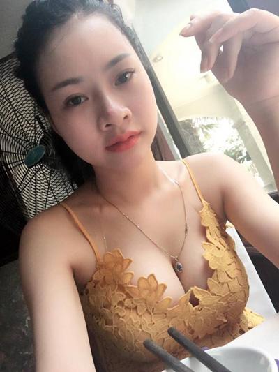 Qua thời môi mỏng, hotgirl đổi mốt với môi trái tim chuẩn Hàn - 5