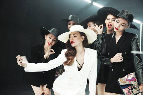 """Hồ Ngọc Hà """"khóc thét"""" vì bản cover MV siêu hài - 1"""
