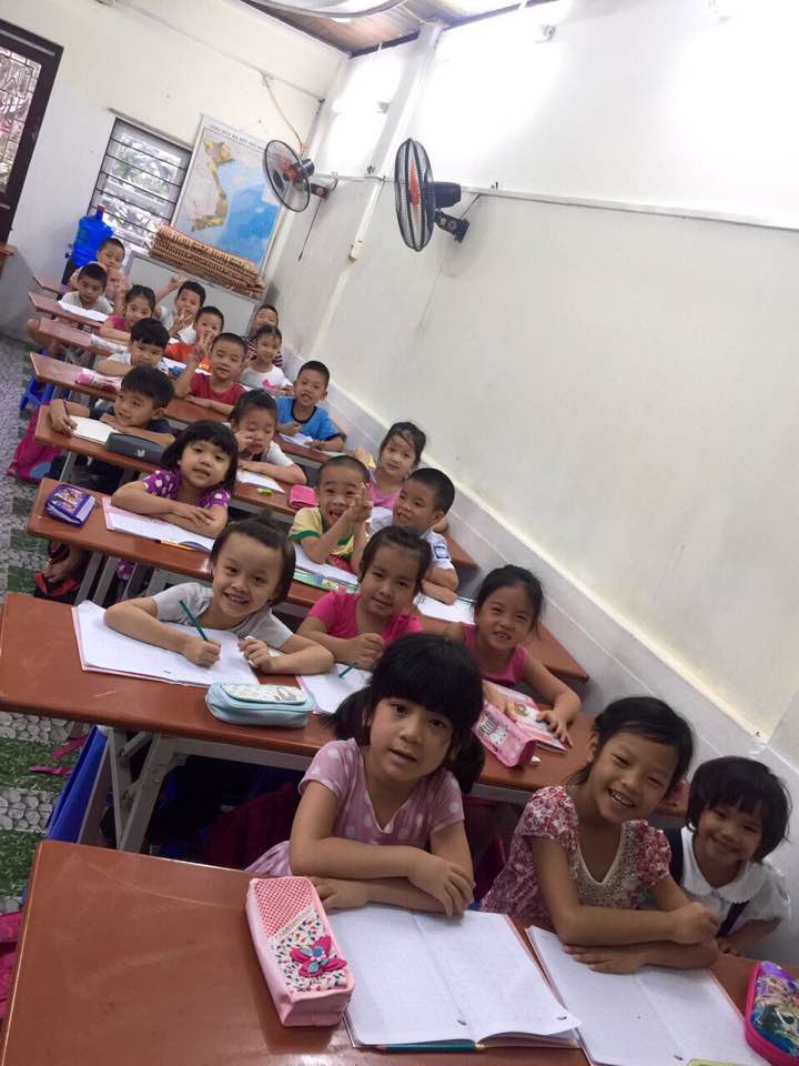 Bộ GD-ĐT sửa cách đánh giá học sinh bằng nhận xét - 1