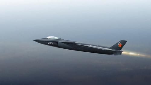"""Phi công Mỹ: F-35 """"xơi tái"""" chiến đấu cơ Nga, Trung Quốc - 3"""