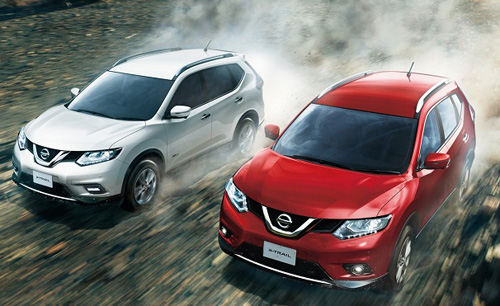 Nissan trình làng mẫu X-Trail thế hệ thứ 3: Sang trọng và mạnh mẽ - 2