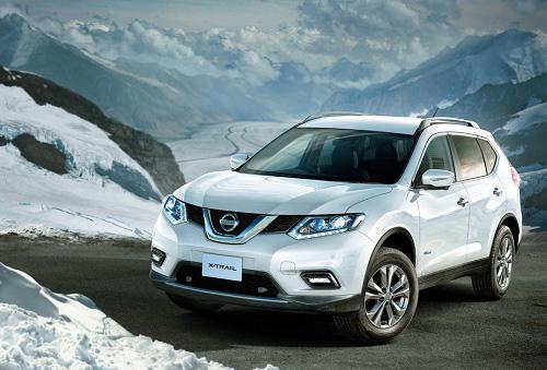 Nissan trình làng mẫu X-Trail thế hệ thứ 3: Sang trọng và mạnh mẽ - 4