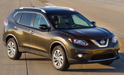 Nissan trình làng mẫu X-Trail thế hệ thứ 3: Sang trọng và mạnh mẽ - 5