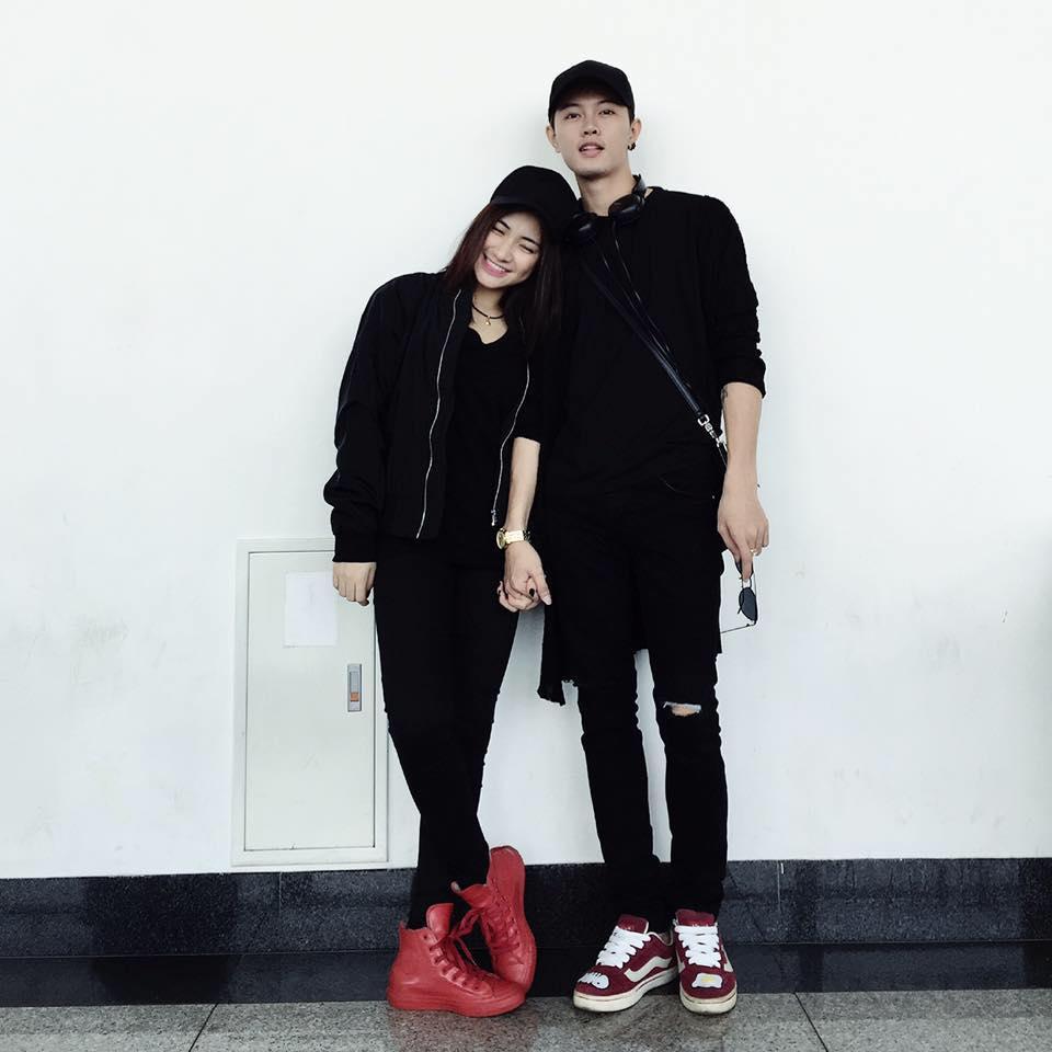 """Loạt ảnh thân mật của Hòa Minzy với """"trai lạ"""" khiến fan tò mò - 3"""