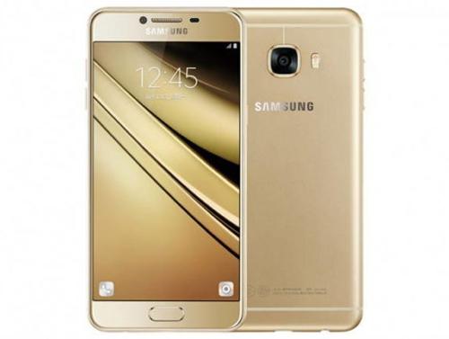 Samsung Galaxy C9 tiếp tục lộ cấu hình - 1