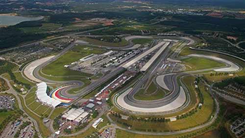 """F1, Malaysian GP: """"Chữ V huyền thoại"""" chào đón - 1"""