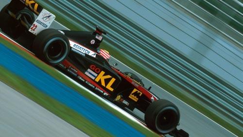 F1, Malaysian GP: Nơi tài năng thực sự chứng tỏ mình - 2