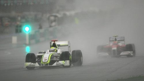F1, Malaysian GP: Nơi tài năng thực sự chứng tỏ mình - 3