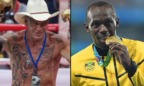 Tiết lộ sốc: Chạy 30m U.Bolt từng thua cả ông già - 1