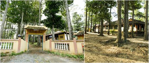 """Đắm say """"nét xưa"""" của làng nghề trăm tuổi Phú Lễ - 1"""