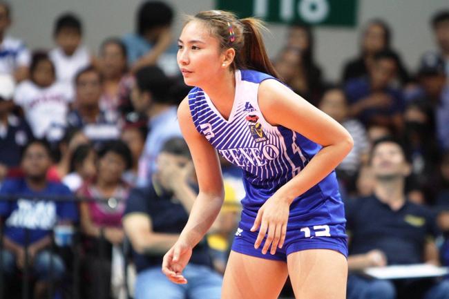 Tại SEA Games 28, Rachel lần đầu tiên có mặt trong đội hình tuyển Phillippines.